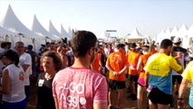 Course inter-entreprises de Valence : plus de 1500 coureurs malgré la canicule