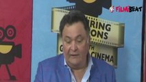 Rishi Kapoor shocked after seeing price of sneakers in New York  | FilmiBeat
