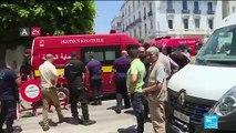 Le groupe EI revendique les deux attaques de Tunis