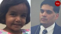 Watch: What Wesley Mathews, who was convicted in his daughter Sherin's death, told court