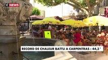 Le Carrefour de l'info (14h20) du 28/06/2019