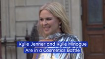 Two Kylies Are Fighting Over A Fashion Trademark