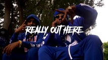 """Lil Reece feat Spider Loc """"Really Out Here"""""""
