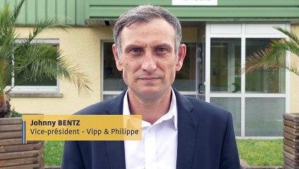 Vipp et Philippe