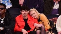 Joe Jonas et Sophie Turner se marient au château de Tourreau