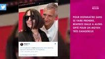 Béatrice Dalle : l'actrice a été internée après avoir évité le pire pour ses parents