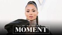 Ciara Reflects Upon Chart Success of 'Goodies' | My Billboard Moment