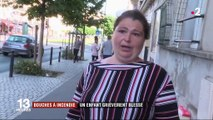 Bouches à incendie : un enfant grièvement blessé à Saint-Denis