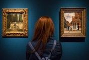 Por fin es viernes: 'Miradas afines' en el Museo del Prado