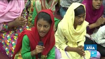 Pakistani women sold as brides in China, lingering impact of one-child policy