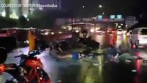 At least 8 dead in NLEX bus crash – reports