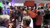 BigMat SAGRA, Inauguration du nouveau showroom de Feurs