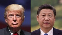 Xi Warns of 'Bullying Practices' Ahead of G-20 Meeting With Trump