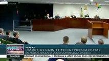 Brasil: detenidos 3 asesores del gob. por caso de candidaturas falsas
