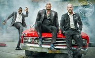 Fast and Furious: Hobbs & Shaw - final Trailer - Dwayne Johnson, Jason Statham