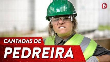 CANTADAS DE PEDREIRA | PARAFERNALHA