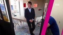 Stéphane Plaza : ce champion du monde de football à qui il a vendu une maison