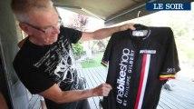 Une famille addict au Tour de France