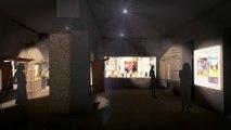 Vidéo de présentation du projet Historial du Poitou