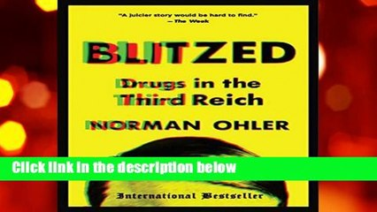 Blitzed: Drugs in the Third Reich - video dailymotion