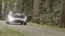 Dutch Firm Unveil Solar-Powered Electric Car With 450-Miles Of Range