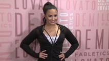 Demi Lovato's new tattoo reminds her to always put 'me first'