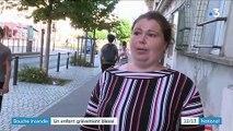 Saint-Denis : un enfant grièvement blessé après l'ouverture d'une bouche à incendie