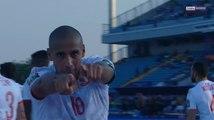 CAN 2019 - Tunisie : Le coup franc plein de réussite de Khazri