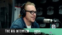 Diplo Reveals If He's Working With Rihanna on Her Highly Anticipated Album