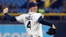 Fantasy Baseball: Roster Trends