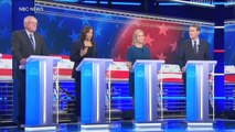 Looking ahead after the first Democratic debates