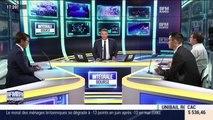 Le Club de la Bourse: Axel Botte, Gilles Guibout, Gérard Moulin et Alexandre Baradez - 28/06