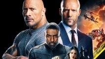 Fast & Furious Presents: Hobbs & Shaw Final Trailer (2019)