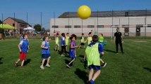 Mouscron: les élèves des écoles libres participent à une journée sportive