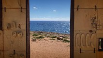 Lampedusa divided over migrants