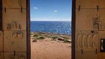 Porti chiusi, porti aperti... Viaggio a Lampedusa, porta dell'immigrazione in Europa