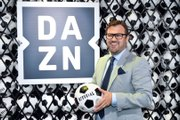 DAZN Brings Boxing Off Pay-Per-View and Into Streaming