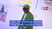 Tyler, The Creator, Creates Shoes
