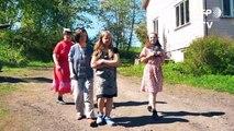 منشأة زراعية تتصدّى لتهميش ذوي الإعاقة الذهنية في روسيا
