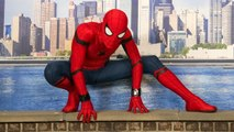 'Spider-Man: Far From Home' Hits $30 Million Opening In China