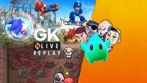 [GK Live Replay] Live spécial Luma (partie 1)