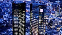 Beleaguered Deutsche Bank May Cut 20,000 Jobs