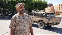 Gharyan: Libya's UN-recognised forces retake strategic Haftar base