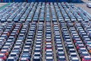Low-Value Car Marketplace IAA Separates from KAR Auction Services