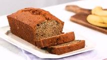 Amy Grant's Banana Nut Bread Recipe
