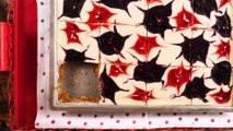 Star-Spangled Cheesecake
