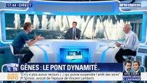 Gênes, un an après: Et nos ponts ?