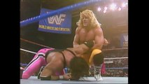 The Rockers vs The Hart Foundation (08.29.89)