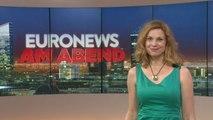 Euronews am Abend | die Nachrichten vom 28. Juni 2019