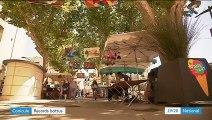 Canicule : Carpentras enregistre un record de chaleur